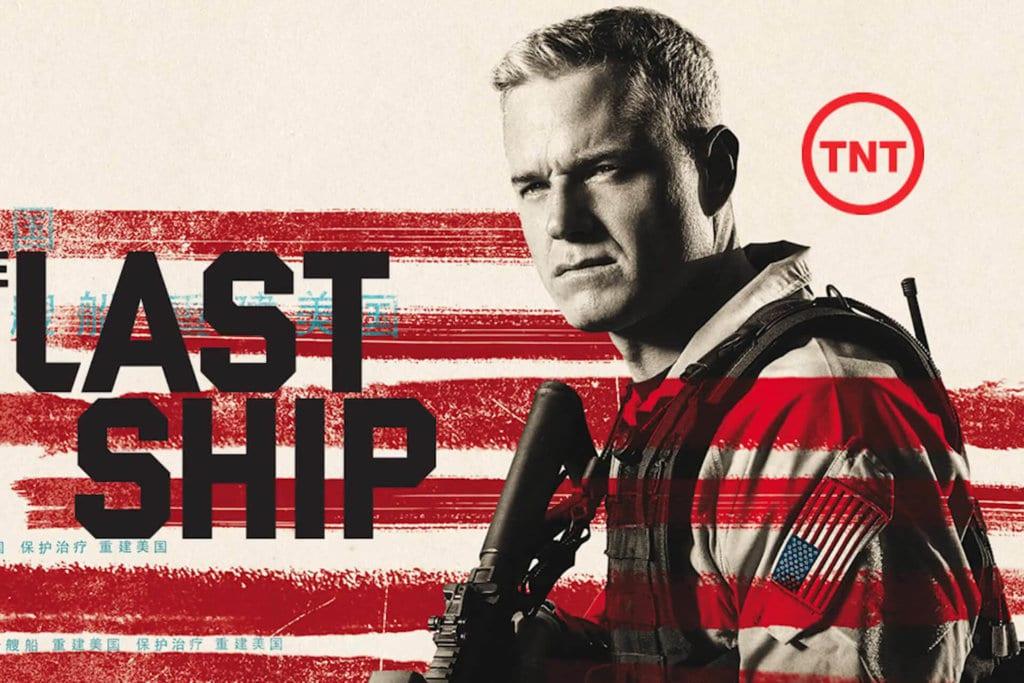 TNT*THE LAST SHIP