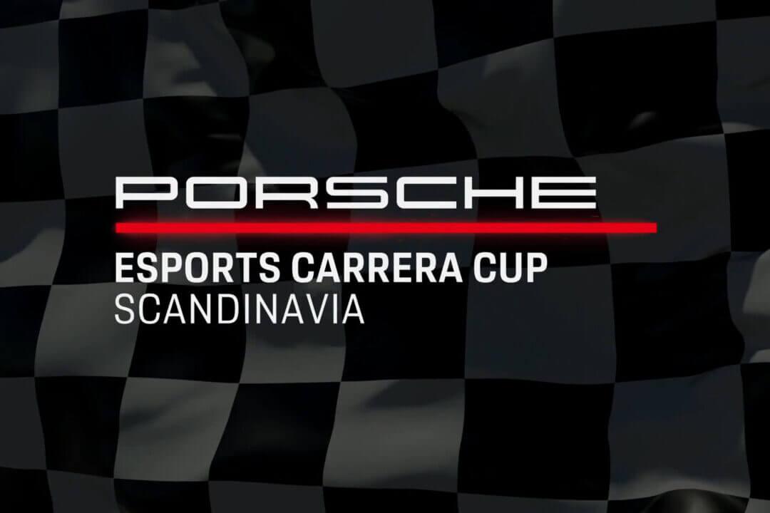 PORSCHE*PORSCHE ESPORT CARRERA CUP